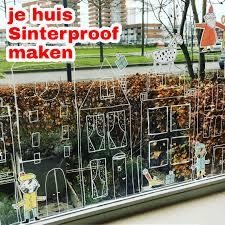 Sinterklaas Decoratie Je Huis Sinterproof Maken In Een Paar Uurtjes