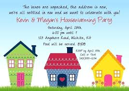 Housewarming Funny Invitations Funny Housewarming Invitation Wording Ideas Neighborhood Holiday