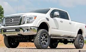 2018 nissan titan lifted. contemporary nissan 2018 titan lifted review in nissan titan lifted f