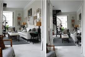 Tips To Choosing The Right Rug Size  Emily HendersonSizes Of Area Rugs For Living Room