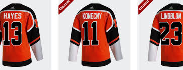 I didn't thing i need another flyers jersey but i didn't own the. Flyers Reverse Retro Alternate Jersey On Sale Rsn