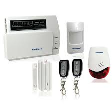 exploring the numerous components of a wireless home alarm system devconhomesecurity