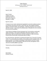 Sample Cover Letter For Caregiver With No Experience Cover For