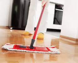 4 easy ways to take care of hardwood floors so that they look their best