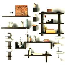 intersecting cube shelves uk