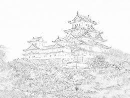 脳トレ 塗り絵 世界遺産日本 シーエーアイ教育システム パブー