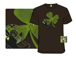Make Your On Shirt Make Your Own Luck
