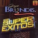 Los Super Exitos [CD]