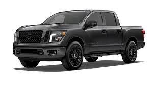 2019 Nissan Titan Titan Xd Pickup Trucks Nissan Usa