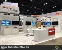 Booth Design Group Inc