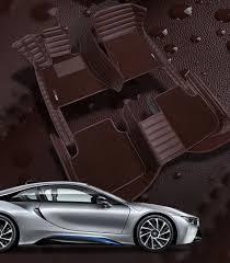 <b>HLFNTF custom Double car</b> floor mat for BMW 3 5 7 Series E70 E90 ...