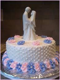Simple Small Wedding Cakes Amazing Small Simple Wedding Cake