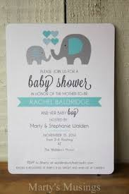 Blue Silhouette Pregnant Mom Invitation MyExpression 10851Display Baby Shower Wording