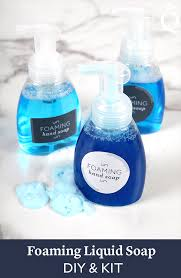 foaming soap diy and kit 700px