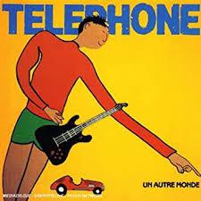 <b>TELEPHONE</b> - <b>Un</b> Autre Monde - Amazon.com Music