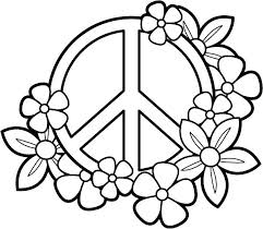 Easy Printable Coloring Pages Tropical Flower Coloring Pages