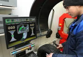 <b>Датчики давления в шинах</b> - какие выбрать?