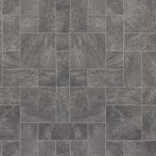 vinyl flooring anti slip polysafe ecomax polyflor 0990 stone tile effect anti slip vinyl vinyl flooring