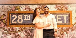 Jacqueline Gutkin and Divan Pervez's Wedding Website