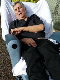Widow recalls husband's horror death | Queensland Times