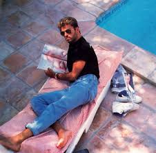young george michael 80s. Brilliant Young George Michael Is A Sex God To Young 80s E