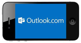 Thumbnail for Conta usando o Outlook para enviar e receber mensagens