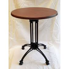 cast iron table base. Buttress Cast Iron Table Base With Top E