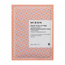MIZON Укрепляющая тканевая <b>маска для лица Enjoy</b> Vital Up ...