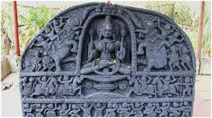 wooden and stone sculptures of ancient and meval period in goa