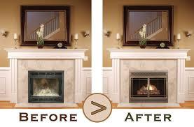 fireplace replacement doors. Brilliant Design Gas Fireplace Glass Doors Fancy Plush Door Replacement MI L