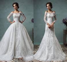 Amelia Sposa 2016 Wedding Dresses Part 2 Amelia Sposa 2016