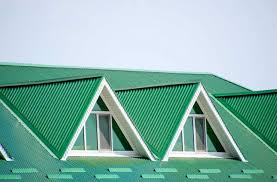 cutting corrugated metal roofing
