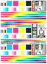 color laser printer test page. Contemporary Laser Color Test Page For Printer Full Print   Inside Color Laser Printer Test Page N