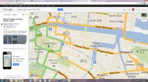 How To Embed A Google Map Into A Powerpoint 2010 Presentation