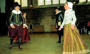 Image result for tudor dance images