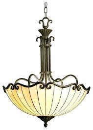 art nouveau chandelier country cottage art style bowl chandelier art nouveau crystal chandelier