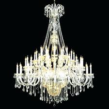 huge chandeliers huge chandeliers large crystal chandeliers for