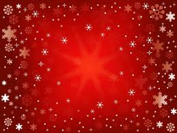 Red Christmas Background | Ne Wall
