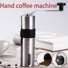Handheld Manual Ceramic <b>Coffee Grinder</b> Handmade Espresso ...
