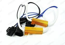 h11 h8 led low beam headlight xenon hid no error load resistor h11 h8 led low beam headlight xenon hid no error load resistor wiring harness socket