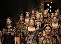 Fashion Trend Baroko On Line časopis Pro ženy Joy Joyonlinecz