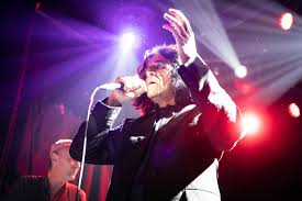 Review: <b>Killing Joke's</b> 40th Anniversary Tour in New York - Rolling ...