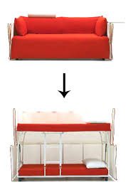 Convertible Couch Bunk Bed Convertible Couch Cool Convertible Sofa