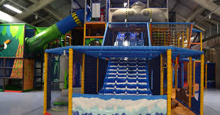 a massive soft play centre is opening at trago mills welsh wales