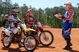 the msf dirtbike school dbs dirt bike training riding lessons