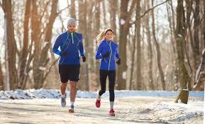 How To Dress For Winter Running Triathlon Magazine Canada
