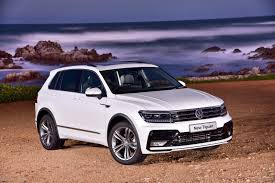 Volkswagen Tiguan 2.0 TDI (2017) First Drive - Cars.co.za