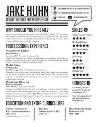 Awesome Resume Examples Magnificent Resume Samples For Creative Design Professionals Inspirationa