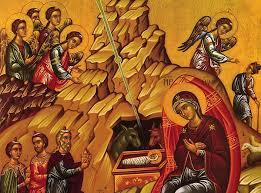 Χριστός γεννάται-Μυστήριον ξένον»-μέλος Ματθαίου Βατοπαιδινού | Ψαλτική Πύλη