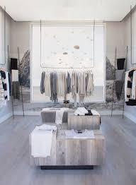 360 Cashmere | Skull Cashmere Retail Store by 30 Collins, Malibu   California